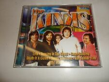 CD  The Kinks