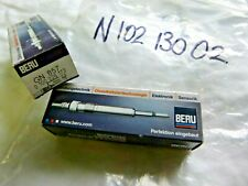 N10213002 Glow Plugs BERU Audi VW Car Vehicle Auto Parts New Stock Post P/Up3175
