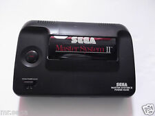SEGA MASTER SYSTEM 2 CONSOLE 'VERY RARE & HARD TO FIND''
