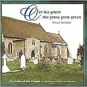 Various Artists - Voice of the People, Vol. 6 (O'Er His Grave the Grass Grew Green, 1998)