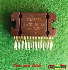 Circuito integrado TDA 7388 Amplificador audio 45W