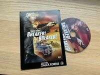 Breaker DVD Chuck Norris
