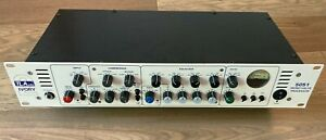TL Audio Ivory 2 5051 Mono Valve Processor Mic Preamp EQ Compressor Channelstrip