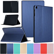 For Samsung Galaxy Tab A 10.1 in 2019 SM-T510 SM-T515 Luxury Leather Case Cover