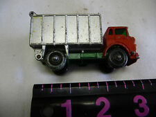 1970 Matchbox Lesney Superfast G.M.C. GM Tipper Truck No. 26 Excellent Condition