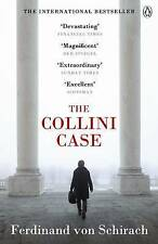 von Schirach, Ferdinand, The Collini Case, Paperback, Very Good Book