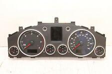 VW TOUAREG (2005) SPIDOMETER INSTRUMENT CLUSTER  7L6920970Q