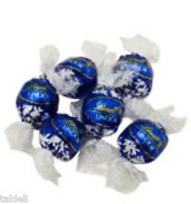 BLUE LINDT CHOCOLATE BALLS - BY THE KILO!