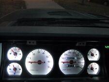 1984-1996 Jeep Cherokee XJ LED Light Gauge Instrument Cluster Kit
