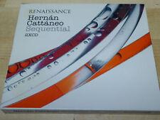 HERNAN CATTENEO * Sequential * VG+ (CD)