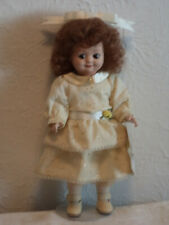 """Mariann O'Leary – reproduction porcelain doll in Ireland """" Peggy """""""