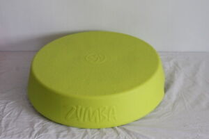 Zumba Fitness Step Riser Aerobic Stepper Rizer Round Plastic Platform Step Up
