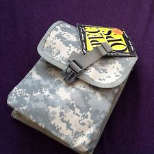 SPEC-OPS DUMP POUCH AIRSOFT, PAINTBALL, SHOOTING BNWT