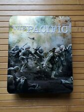 THE PACIFIC BLURAY STEELBOOK EN ESPAÑOL