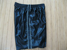 Men's SIMPLY FOR SPORTS Black Athletic Shorts Size M