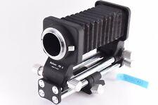 Nikon PB-4  Macro Bellows   #27023661