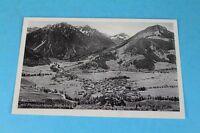 Bad Oberdorf und Umgebung - Luftaufnahme gelaufen 1953 - guter Zustand