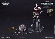 BEAST KINGDOM DAH-012SP DYNAMIC 8CTION HEROES WONDER WOMAN ANIME COLOR EXCLUSIVE