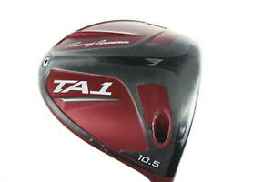 Tommy Armour TA1 Driver Regular Right-Handed Graphite #0103 Golf Club