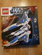 LEGO Star Wars  9525 Pre Vizsla´s Mandalorian Fighter Neu und OVP Sammlungsauflö