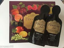 Dr. Select Finozyme 310 Enzym Drink Smart Pack 15ml x 30pcs Made in Japan NEW