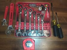 """Clc Hvac Tool Kit with free Hvac """"Big Book"""" everything you need for Hvac course"""