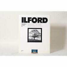 Ilford Multigrade IV RC DeLuxe MGD.25M 40x50 / 10 - Fotopapier