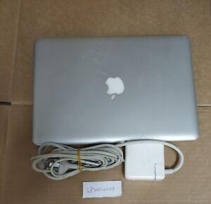 Apple Macbook Air Mid 2009 2GB 120GB SSD MACOS10.10.5