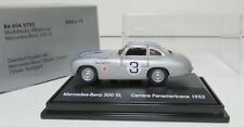 MB Classic Center 1:72 Mercedes Benz 300 SL Carrera Panamericana 1952 #3