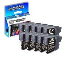 10 Druckerpatronen black kompatibel für Brother LC985 DCP-J315w
