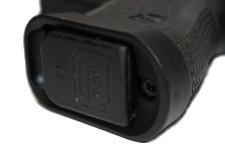 Magwell Fits Glock 17/19/22/23/37/38/31/32/34/35 GEN 4 (9mm/.40/.357 SIG/45 GAP)