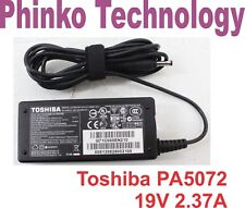 Power Adapters And Chargers For Toshiba Laptops For Sale