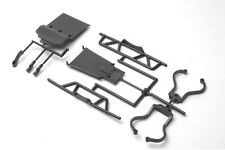 Kyosho UM602B Bumper / Support Set Ultima SC / SC6