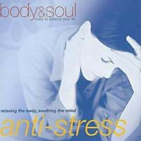 Various Artists - Body & Soul [CD Album] - Relaxing the Body - Anti-Stress - NEW