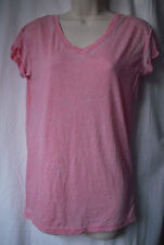 Atmosphere Patternless V Neck Other Women's Tops