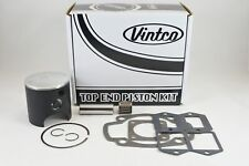 Husqvarna CR250 OR250 WR250 1978 1979 Top End Piston Kit 70.0mm 0.5mm Over