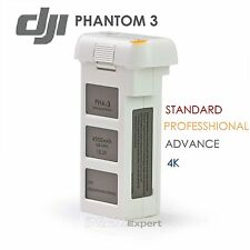 NEW Li-Po Battery for DJI Phantom 3 Professional Standard Advance 4K