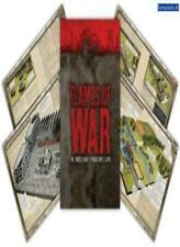 Flames of War 3rd Edition Mini Rulebook (The World War II miniatures game) By P