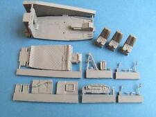 Pavla C72084 1/72 Resin Cockpit set Hobby Boss Westland Lynx HAS.2