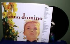 "Anna Domino ""This Time"" LP OOP The The vinyl"