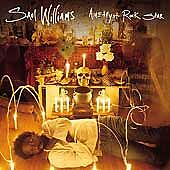 Williams, Saul, Amethyst Rock Star, Very Good, Audio CD
