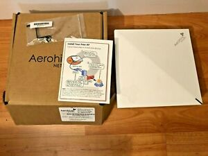 AMAZING AEROHIVE NETWORKS AP230 LAN POE WIRELESS ACCESS POINT 802.11AC/N WHITE