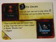 Pirates PocketModel Game - 022 TIA DALMA