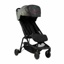 Mountain Buggy 2018 Nano Special Edition Year Of The Dog Color Pattern New!!