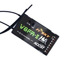 FrSky V8FR-II 2.4G HV 8CH Receiver Version for Multi Rotor Parts Fr Sky ACCST RX