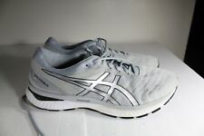 ASICS Gel-Cumulus 20 Men's Running Shoes (Size 14) Grey / Black / Blue