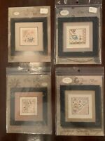 Jeanette Douglas Designs Cross Stitch Charts