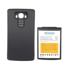 Extended 8200mah Battery NFC Funcation With Cover Back Door For LG G4 BL-51YF/G4