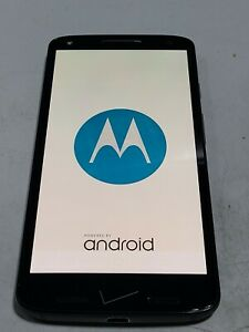 Motorola DROid Turbo 2 XT1585, (32GB), (Verizon), (Shadow Screen) :F405