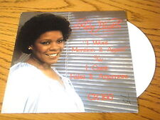 """RUBY WINTERS - I WON'T MENTION IT AGAIN     7"""" WHITE VINYL PS"""